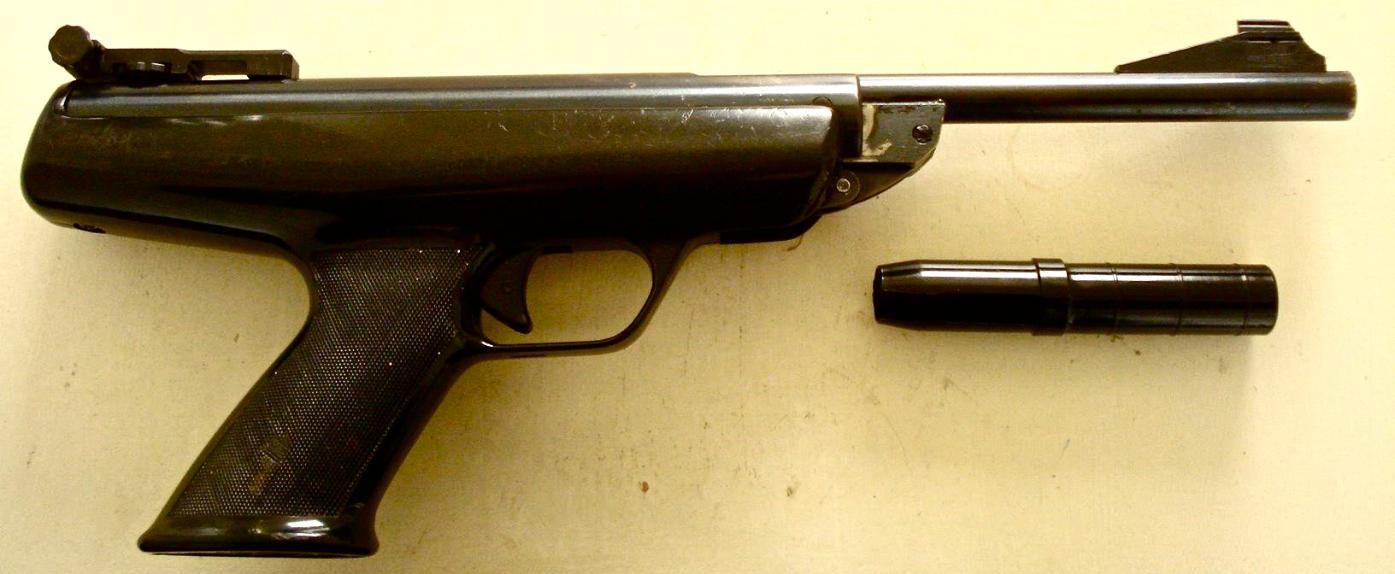 BSA Air Rifles for sale